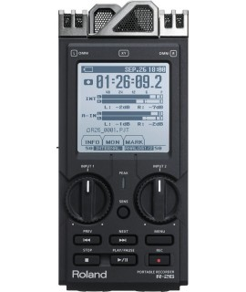 Roland R-26 Hangfelvevő