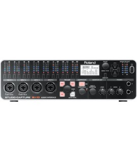 Roland UA-1610 Audio interfész