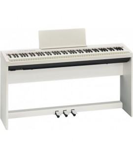 Roland FP-30-WH Digitális Zongora Szett
