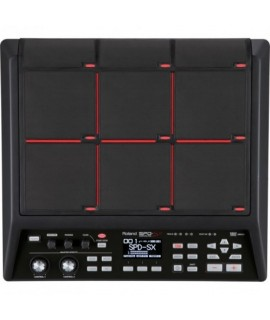 Roland SPD-SX Elektromos dob pad
