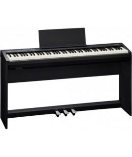 Roland FP-30BK digitális zongora szett