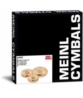 Meinl Classics Custom Complete - CC141620 Cintányér szett