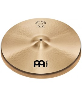 "Meinl PA15MH 14"" Medium HiHat"