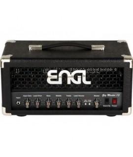 ENGL Thunder 50E 325   Gitárerősítő fej