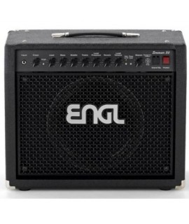 ENGL Screamer 50  E 330 Gitár kombó