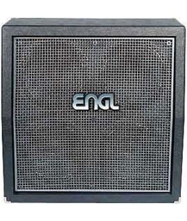 ENGL 4 x 12 inches Standard Slanted E 412 SS Hangláda