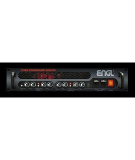 ENGL Tube Poweramp E 850/100   Gitárerősítő fej