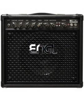 Engl E304 Metalmaster 20  1x10 E304 tranzisztoros Gitár kombó