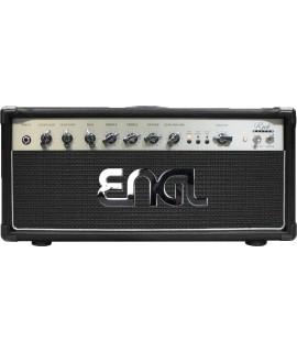 ENGL E317 Rockmaster 40 W- os    Gitárerősítő fej