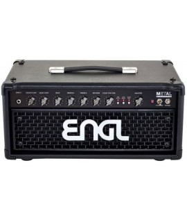 Engl E319 METALMASTER , 40-wattos  Gitárerősítő fej