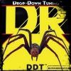 DR DDT-45 Basszus húr