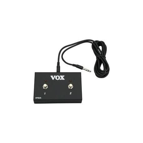 Vox VFS-2A Lábkapcsoló