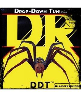 DR DDT-10 Elektromos húr