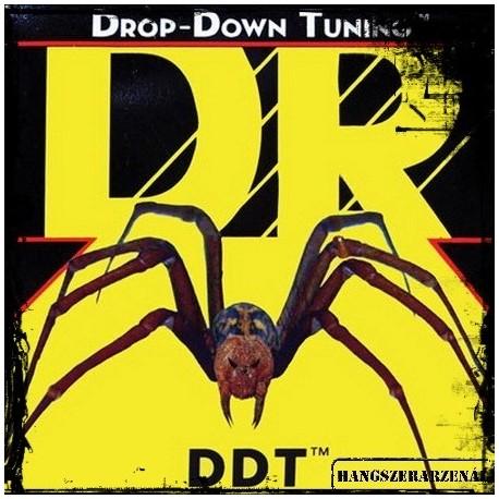 DR DDT-11 Elektromos húr