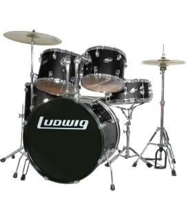 Ludwig LC1701 Accent Combo dobfelszerelés