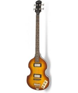 Epiphone Viola Bass VS Félakusztikus basszusgitár