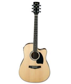 Ibanez PF15ECE-NT Akusztikus gitár