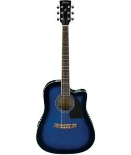 Ibanez PF15ECE-TBS Akusztikus gitár