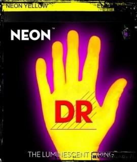 DR NYE-11 Elektromos húr