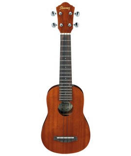 Ibanez UKS10 Szoprán ukulele