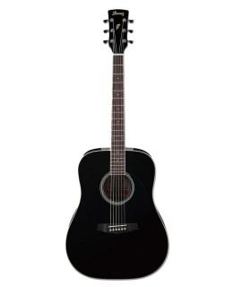 Ibanez PF15-BK Akusztikus gitár