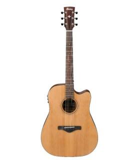 Ibanez AW65ECE-LG Akusztikus gitár