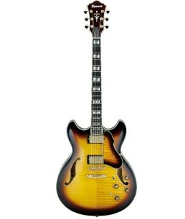 Ibanez AS153-AYS Elektromos gitár