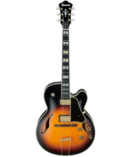 Ibanez AF200-BS Elektromos gitár