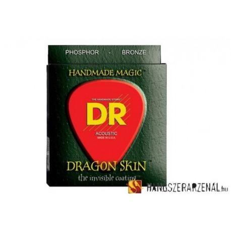 DR DSA-10 Akusztikus húr