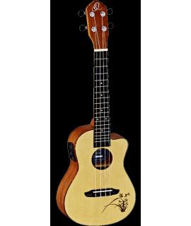 Ortega RU5CE ukulele