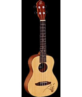 Ortega RU5-TE ukulele