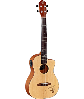 Ortega RU5CE-BA ukulele