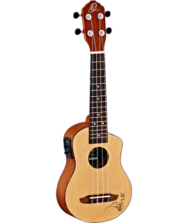 Ortega RU5CE-SO ukulele