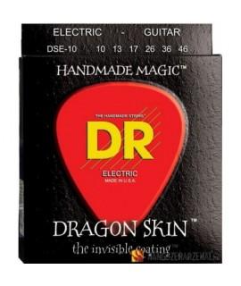 DR DSE-11 Akusztikus húr