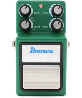Ibanez TS9DX Szólógitár effekt