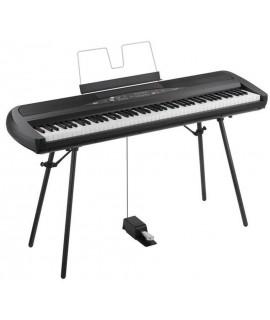 Korg KG-SP280BK Digitális zongora