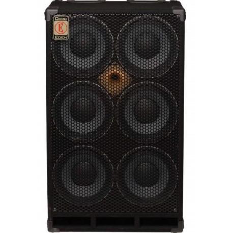 Eden D610XST Basszus hangláda