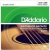 D'Addario EJ18 Akusztikus gitárhúr