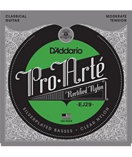 D'Addario EJ29 Klasszikus gitárhúr