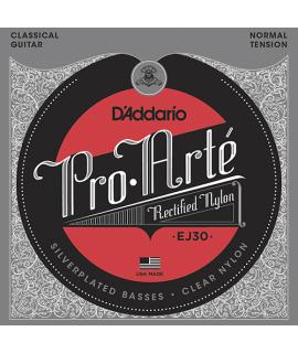 D'Addario EJ30 Klasszikus gitárhúr
