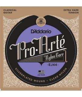 D'Addario EJ44 Klasszikus gitárhúr