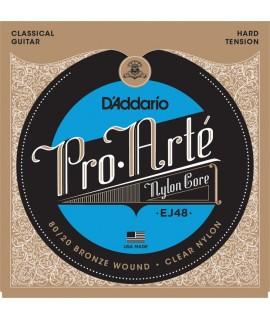 D'Addario EJ48 Klasszikus gitárhúr