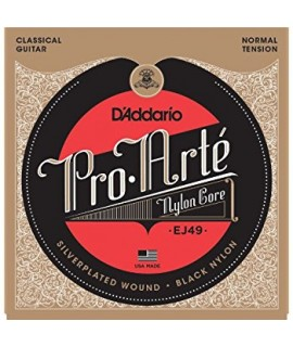 D'Addario EJ49 Klasszikus gitárhúr