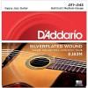 D'Addario EJ83M Akusztikus gitárhúr szett