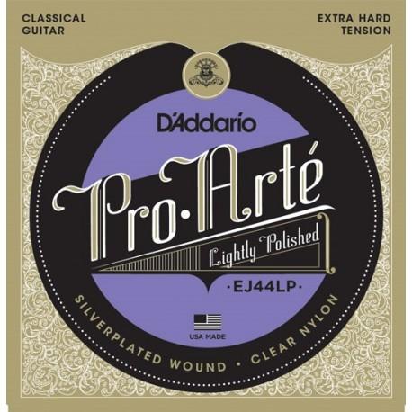 D'Addario EJ44LP Klasszikus gitárhúr szett