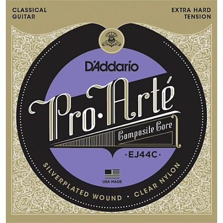 D'Addario EJ44C Klasszikus gitárhúr szett