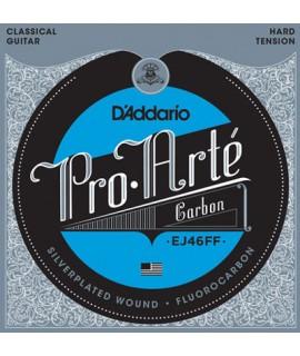 D'Addario EJ46FF Klasszikus gitárhúr szett