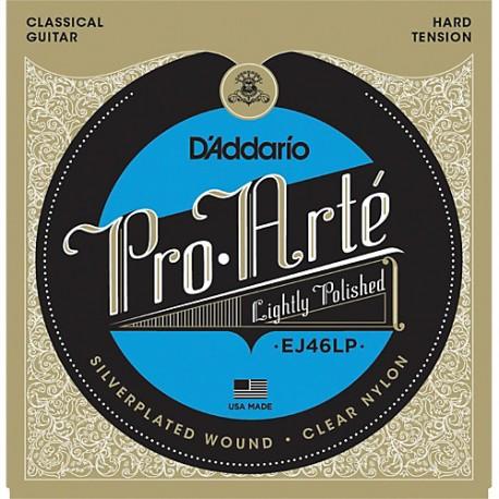 D'Addario EJ46LP Klasszikus gitárhúr szett