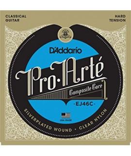 D'Addario EJ46C Klasszikus gitárhúr szett