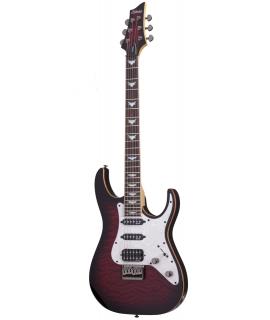 Schecter Banshee-6 Extreme 2017 Elektromos gitár